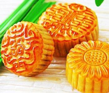 橘丁月饼、鲟鱼月饼…… 宜都特色馅料抢占月饼市场