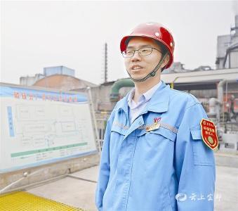 郑泽民:环保工程师建章立制护长江