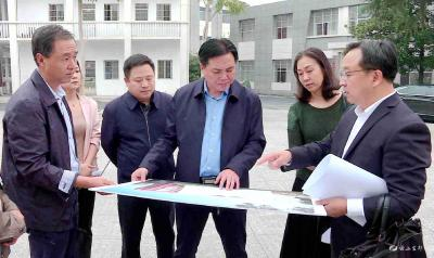 罗联峰:加快推进老年大学阵地建设 做实做优老年人服务保障工作