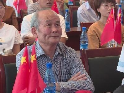 迎大庆 看阅兵 话祝福!宜都各界收听收看庆祝中华人民共和国成立70周年纪念大会、阅兵仪式和群众游行实况直播