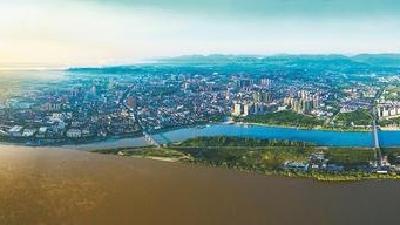宜都:争当全省县域经济高质量发展标杆
