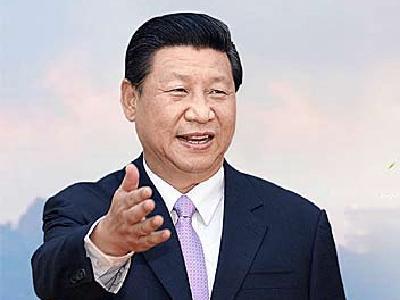 习近平的2019·十月:昭示未来