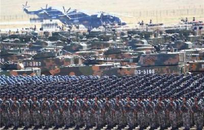 坚持和完善党对人民军队的绝对领导制度(深入学习贯彻党的十九届四中全会精神)