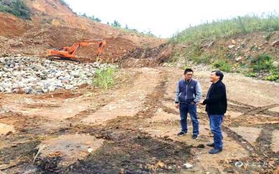 庙河村:百亩山胡椒 带来增收新希望