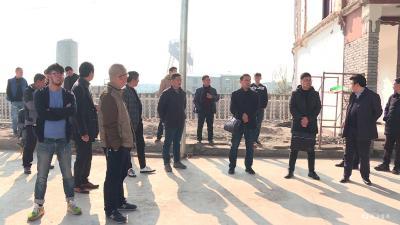 【聚焦河湖长制】我市督办长江干流岸线利用项目清理整治工作推进情况