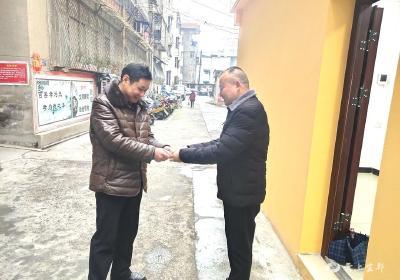 """打通社会治理""""神经末梢"""" 清江社区今年建成""""家+""""驿站6个"""
