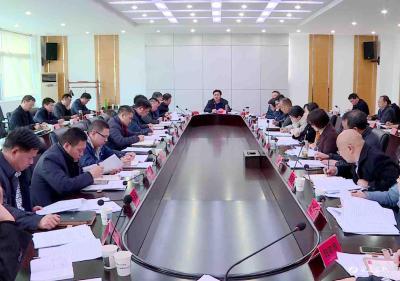 罗联峰在全市精准扶贫攻坚领导小组第5次会议上强调 持续巩固脱贫成果 确保高质量打赢脱贫攻坚战