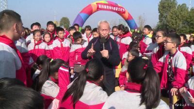 第四届青林寺谜语文化节成功举办