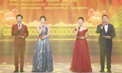 2020宜都春节文艺晚会(中)