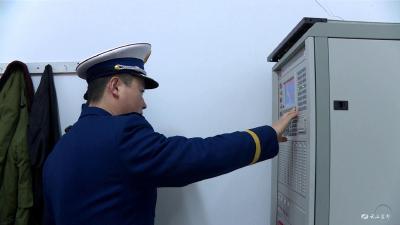 市消防救援大队:开展夜查行动 守护居民消防安全