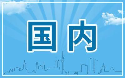【中国稳健前行】坚持和完善党和国家监督体系