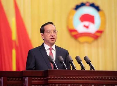 蒋超良在省政协十二届三次会议开幕会上的讲话(2020年1月11日)