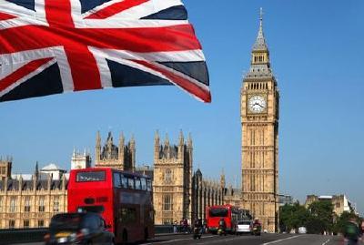 英国首相,检测结果阳性