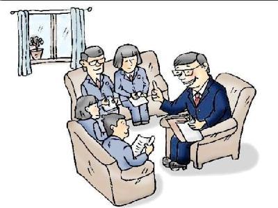 """【千名干部进千企】市档案馆:强化服务 问需解难 助推企业复工""""加速"""""""