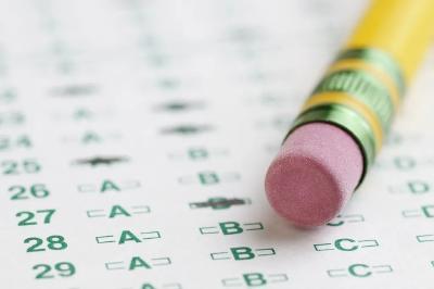 这次考试取消了!