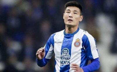 西媒:中国球员武磊确诊新冠肺炎