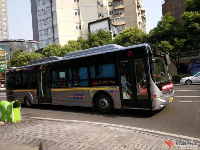 城区15条公交线路今起恢复,城际公交乘坐又有新变化!