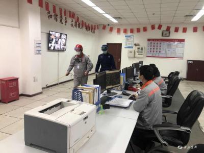 市消防救援大队:夯实疫情期间消防安全工作