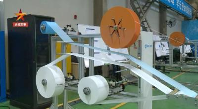 厉害了!用歼-20技术制成全自动口罩机,每台1分钟能产100只