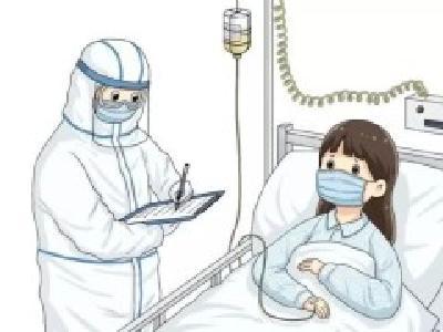 新冠肺炎患者治疗费谁出?武汉明确了!