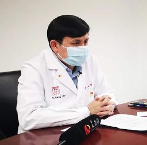 张文宏:疫情之下,一定要讲老百姓能听懂的话