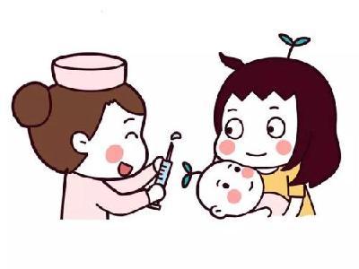 宝宝可以打疫苗了!武汉这些门诊恢复预防接种服务