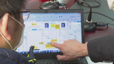 """""""宜码通""""上线试运行 大数据助力联防联控"""