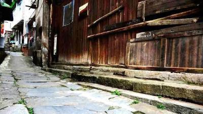 宜都两处街区成功入选第一批湖北省历史文化街区
