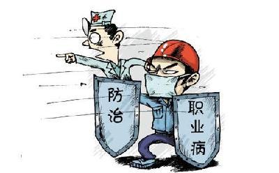 疫情防控不能松 职业防护不能落