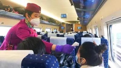 亲历!宜昌返京全过程