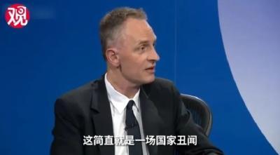 柳叶刀主编:中国传递的信息非常清晰,我们却浪费了整个二月