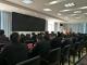 建始县委书记向红林对新一届县纪委委员集体谈话