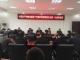 中国共产党建始县第十五届纪律检查委员会召开第一次全体会议
