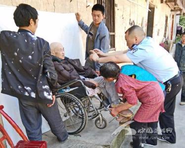走进残疾人家庭 关心残疾人生活【图】