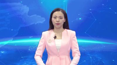 """我县举办2019年""""科普月""""活动"""