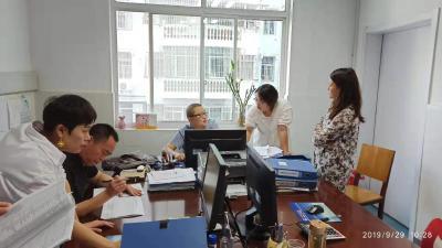 州级专家组在建始开展疾控工作交流学习暨业务培训