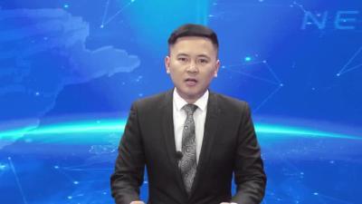 省政协副主席彭军到我县调研