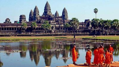 我州首条国际航线10月20日开通!2小时40分飞抵暹粒
