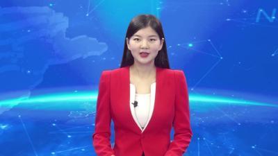 县政协第九届委员会常务委员会第十四次会议召开