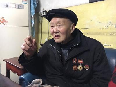 张富清马旭等当选湖北省第七届道德模范