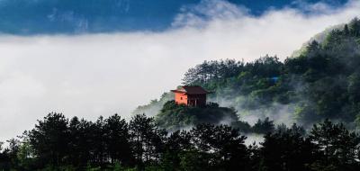 壮美三峡 秘境巴东