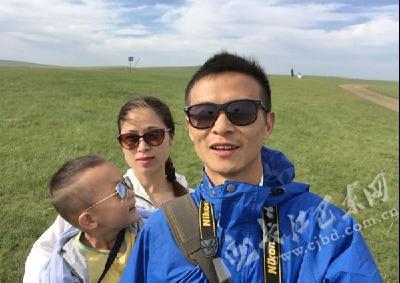 【最美家庭】李宁:夫妻携手共进 成就更好人生