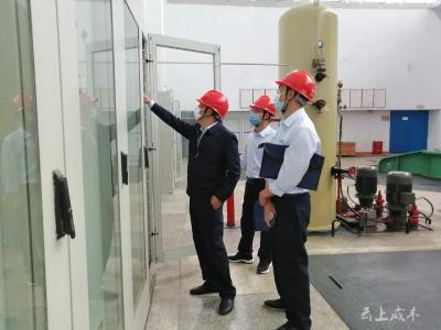 咸丰:朝阳寺电业2020年三个指标创历史新高