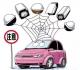 关于启用宣恩县城区第三期智能交通系统的通    告