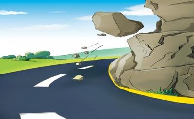 危情就是命令:宣恩县迅速处置一起地质滑坡灾害