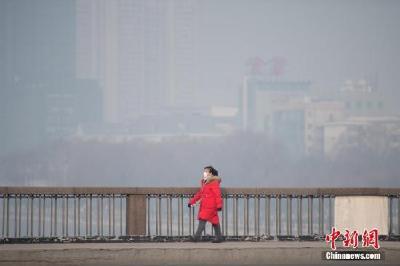 今年前4月空气质量相对较差20城公布 临汾市垫底