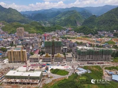 响龙村:党建引领聚人气 凝民心 促发展