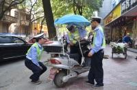 视频|市民呼吁:摩托车电动车乱象亟待整治(五)