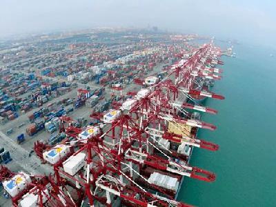 """中国驻奥地利大使呼吁把握""""一带一路""""机遇推动中奥关系发展"""