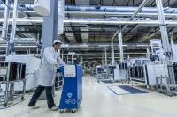 鄂州造RFID制造装备  填补国内空白